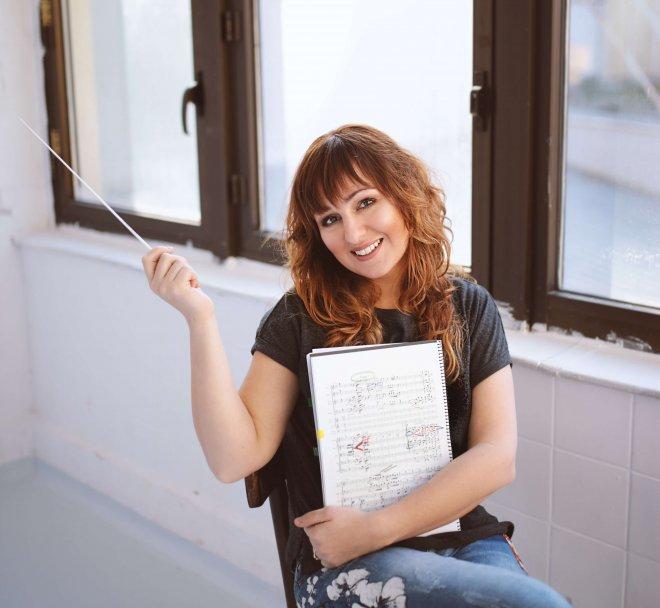 Lucia Beresova- photo
